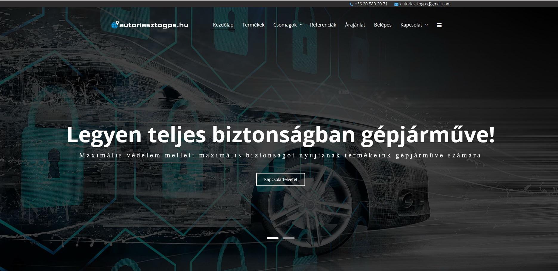 AutoriasztoGPS.hu